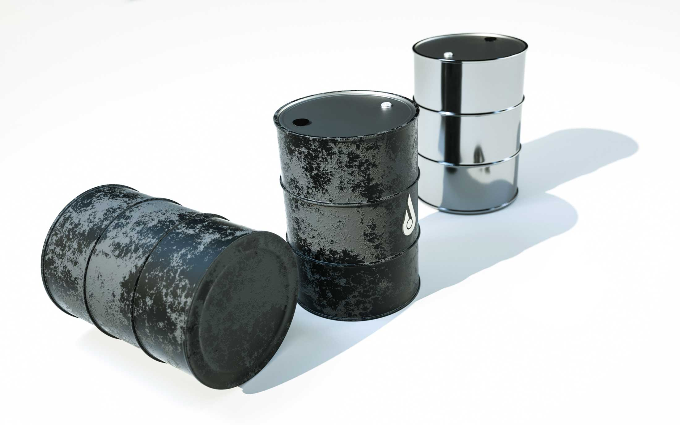 Industrial Design | Realistic 3D Models, Textures and